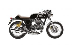 Royal Enfield Continental GT Black Price
