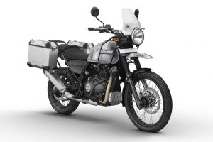 RE Himalayan Sleet Is Now New Colour Variant, Priced At Rs. 1.71 Lakhs