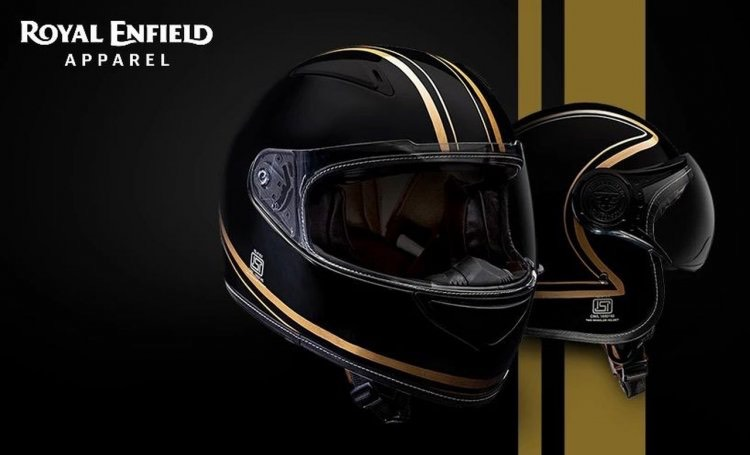 RE Limited Edition Helmet