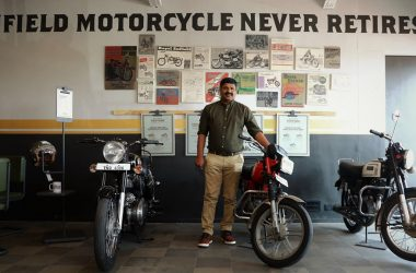RE Pre-Owned Motorcycle Programme