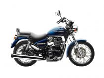 Royal Enfield Thunderbird 350 Blue