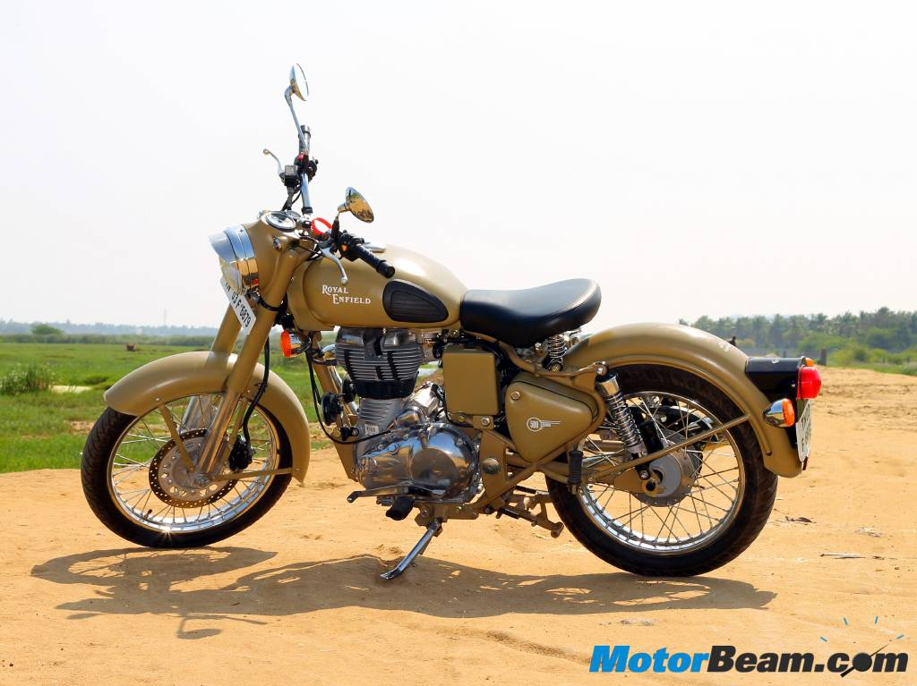 What To Do After Buying A Royal Enfield