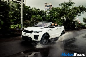 Range Rover Evoque Convertible Review Test Drive
