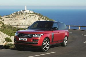 Range Rover SVAutobiography Dynamic Launched In India, Priced At Rs. 2.79 Crores