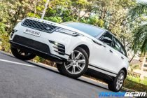 Range Rover Velar R-Dynamic S Review