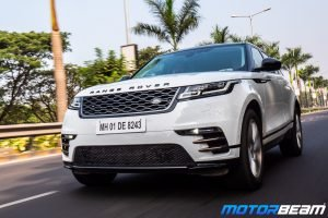 Range Rover Velar R-Dynamic S Review Test Drive
