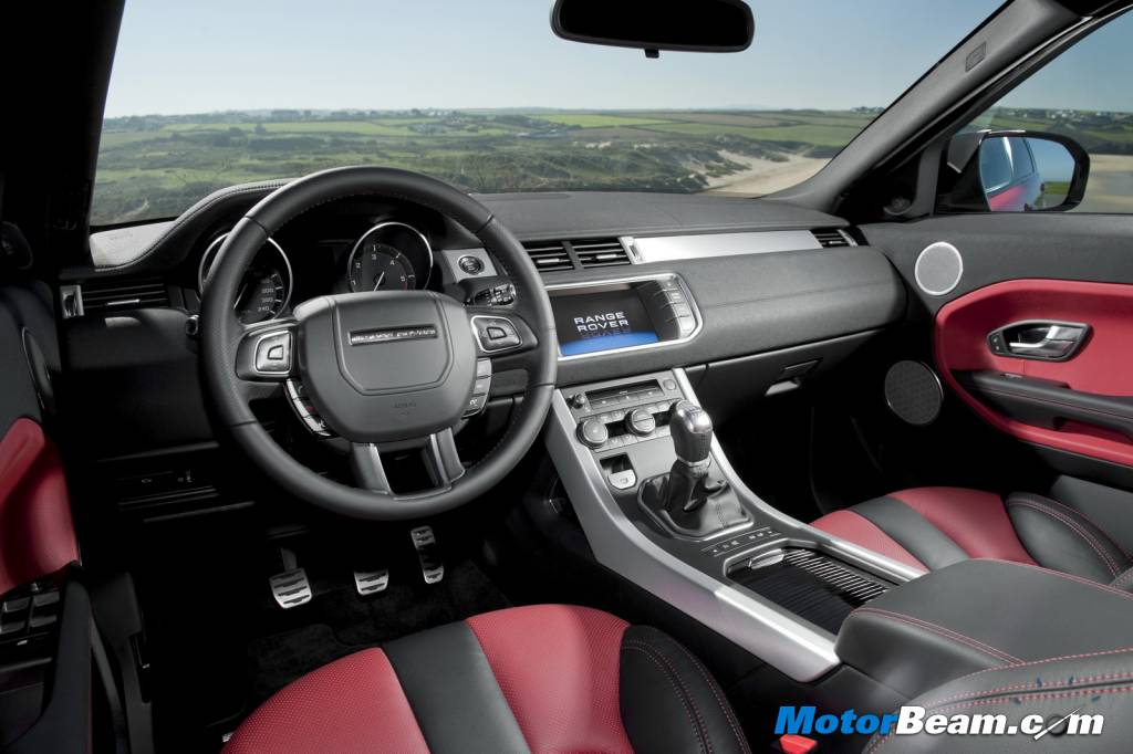 Range Rover Evoque Now Locally Assembled Price Slashed By Rs 20 Lakhs