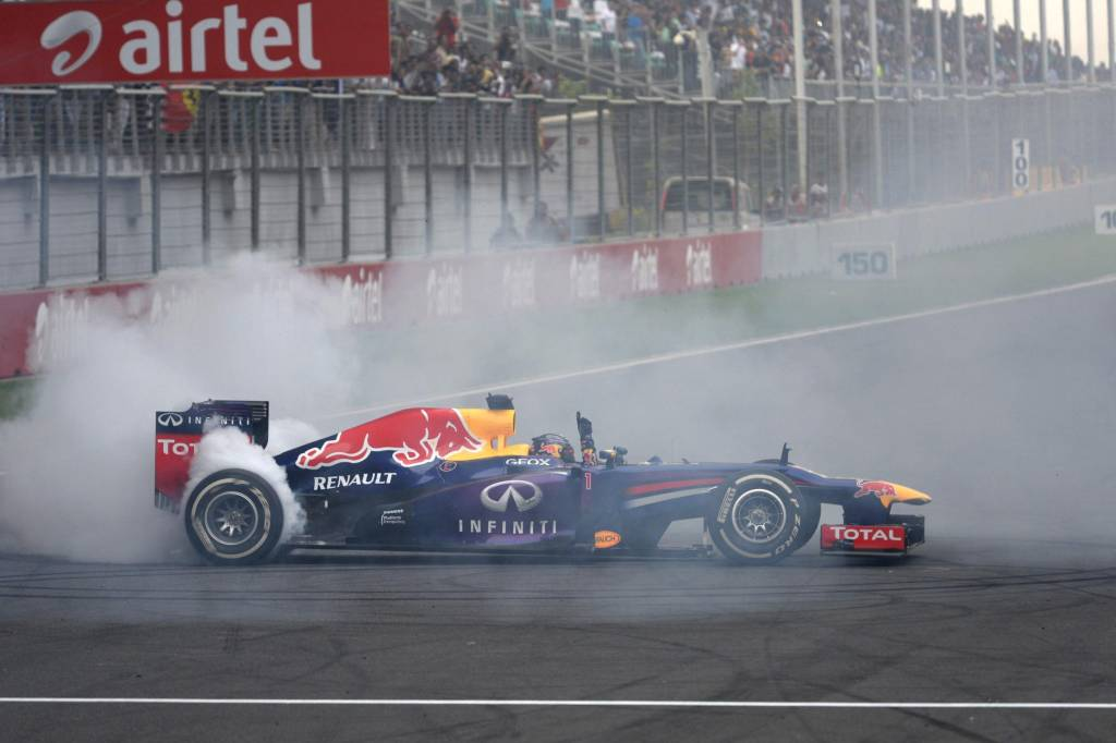 Red Bull Donuts