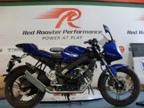 Red Rooster Yamaha R15 Turbo