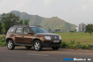 Renault Duster 85PS Review