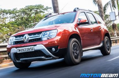 Renault Duster AMT Long Term Review