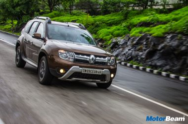 Renault Duster AMT Long Term Review – First Report