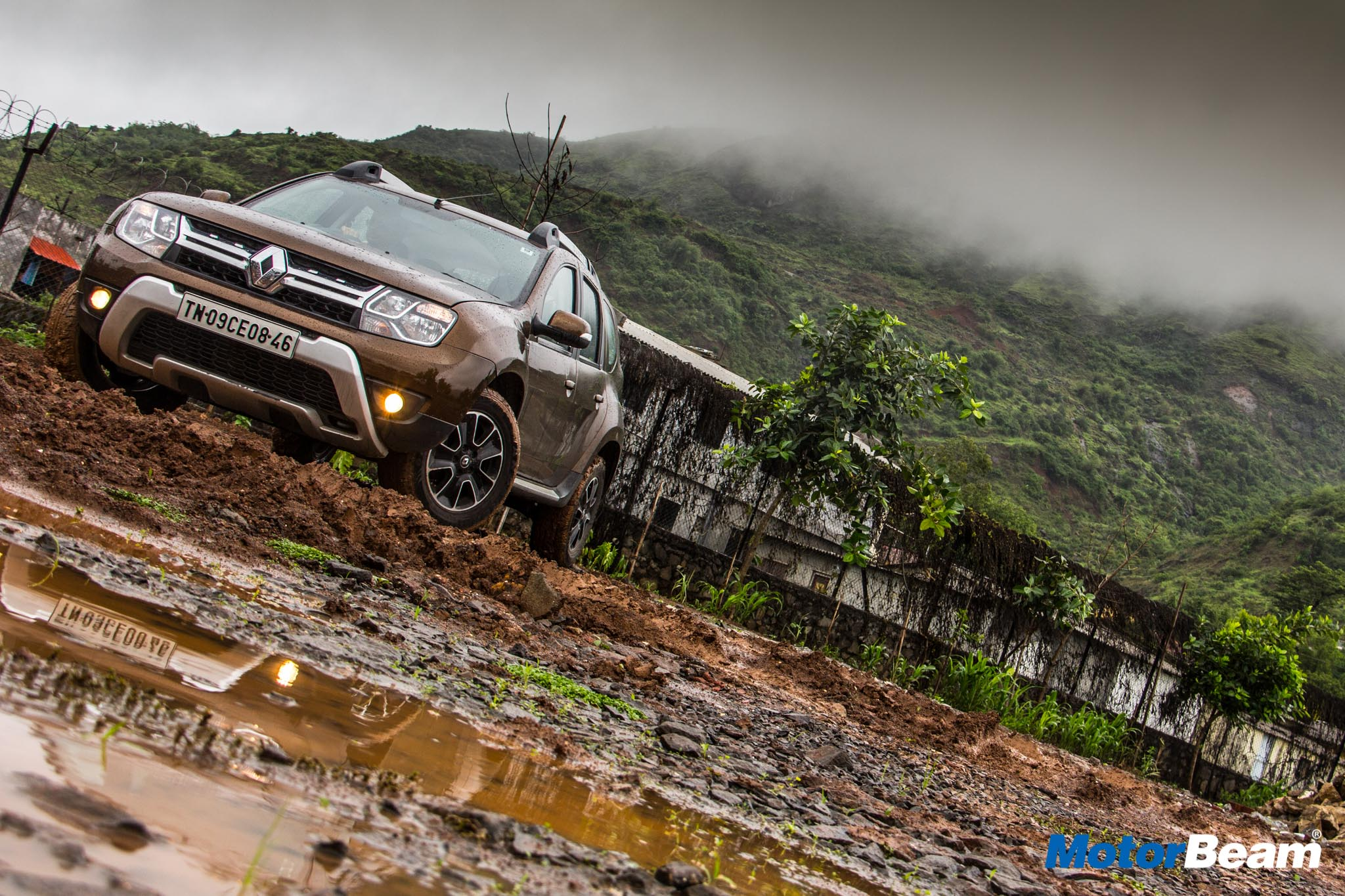Renault Duster AMT Long Term
