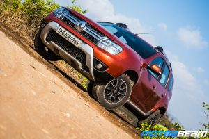 Renault Duster AMT Review
