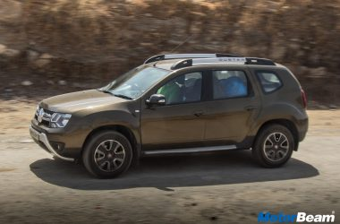 Renault Duster AWD Long Term Review – First Report