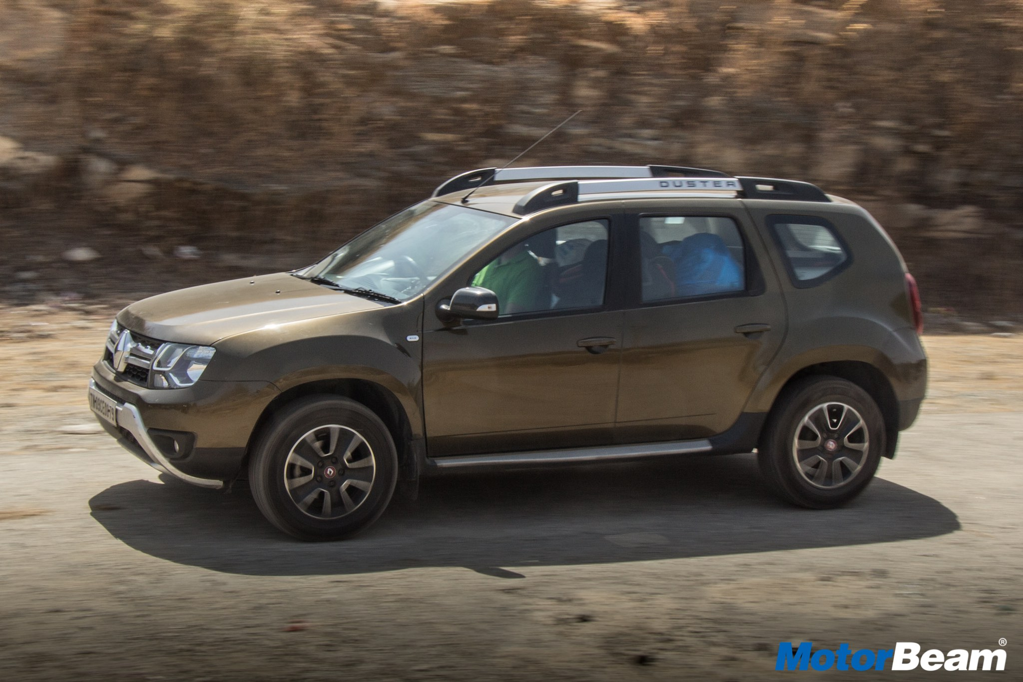 Renault Duster AWD Long Term Review