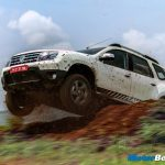 Renault Duster AWD Test Drive Review
