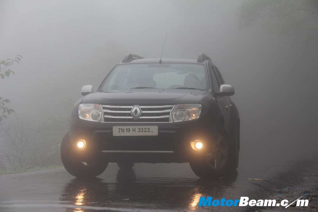 Renault Duster Design Review