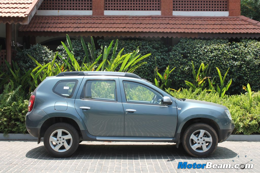 Renault Duster Long Term Report