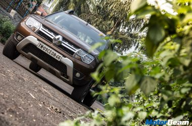Renault Duster AMT Long Term Review – Second Report
