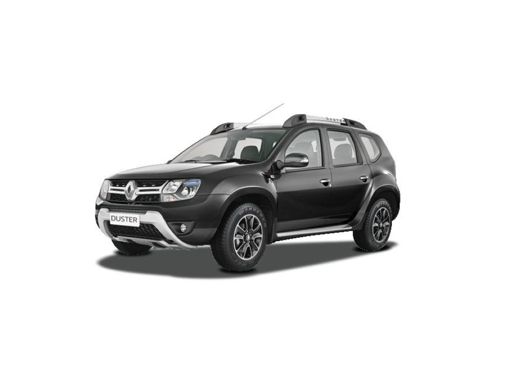 Renault Duster Mileage