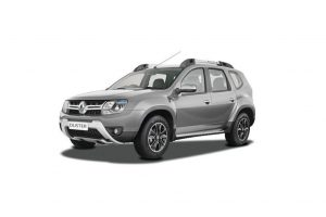Renault Duster Rivals