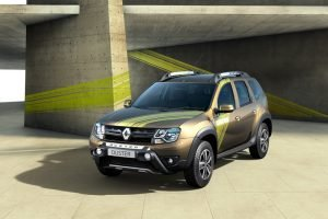 2018 renault duster unveiled. fine duster renault duster sandstorm edition launched priced from rs 1090 lakhs   2018  to renault duster unveiled a