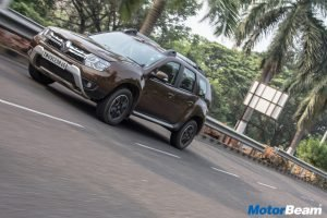 Renault Duster Second Long Term Report