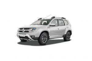 Renault Duster Specifications
