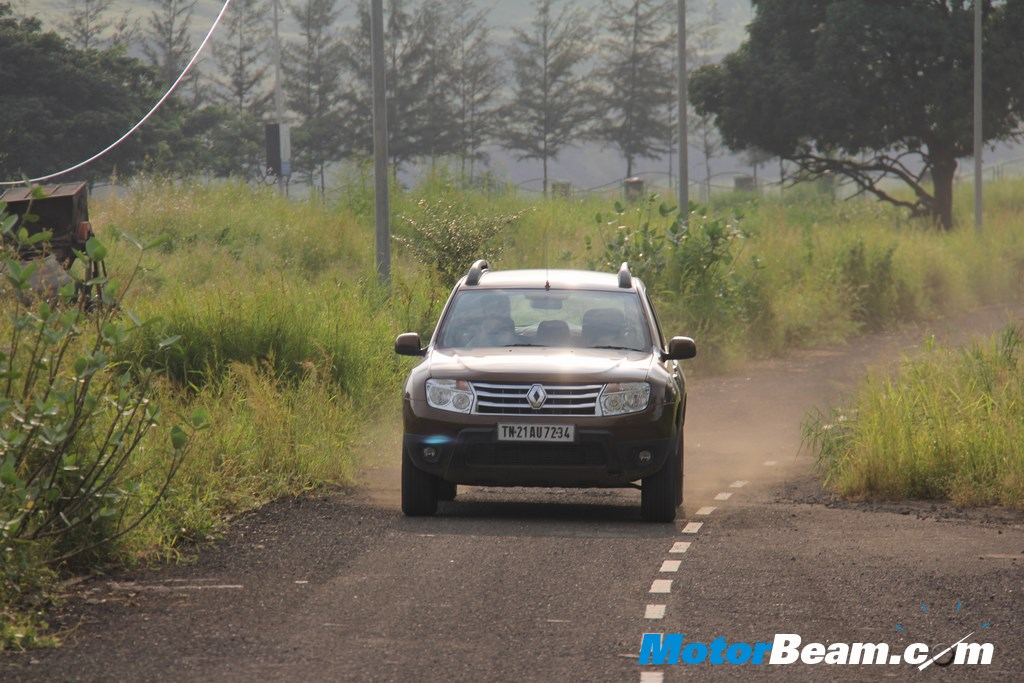 Renault Duster User Review