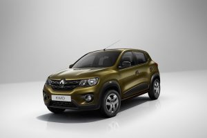 Renault KWID Small Car