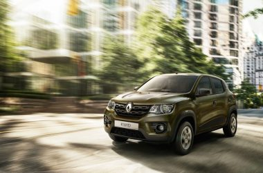 Renault KWID Unveil