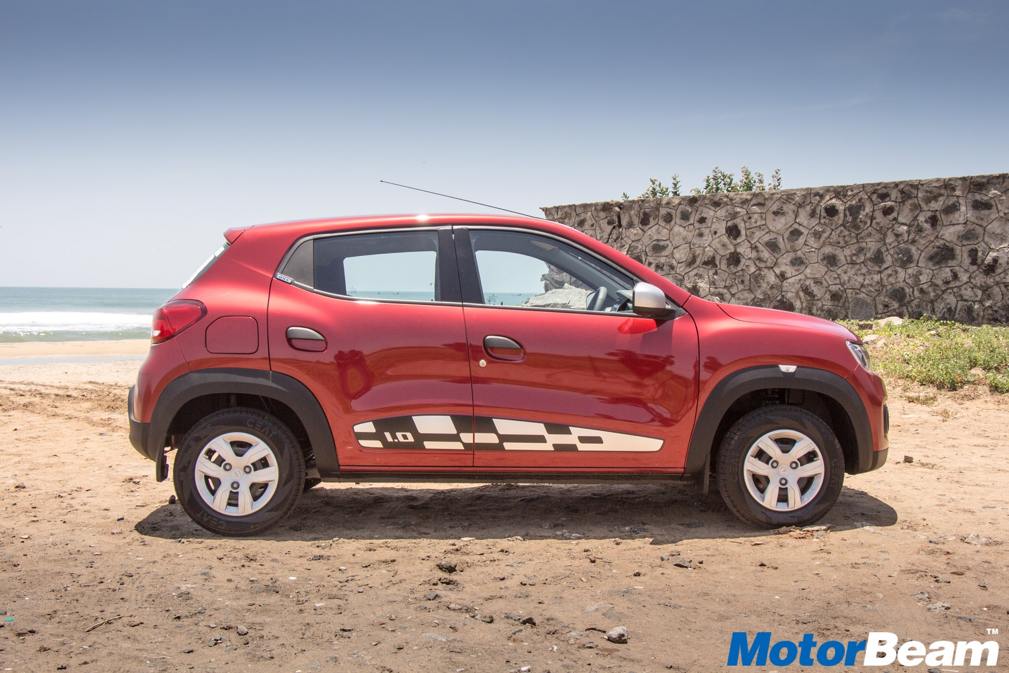 100 Renault Kwid Climber Launch Soon Pics Changes