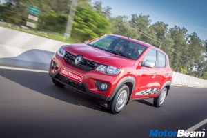 Renault Kwid 1.0 RxL SCe Launched, Priced From Rs. 3.54 Lakhs