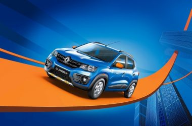 Renault Kwid Climber Edition Launched, Priced From Rs. 4.30 Lakhs
