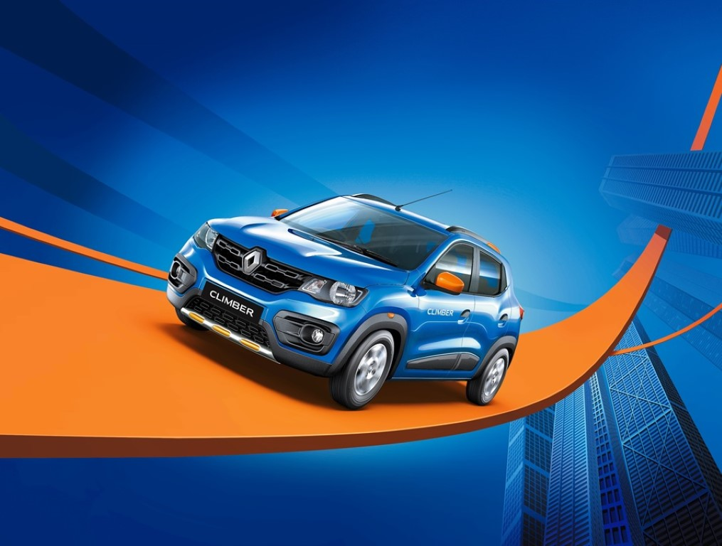 Renault Kwid Climber Edition Price