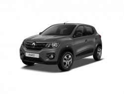 Renault Kwid Colours