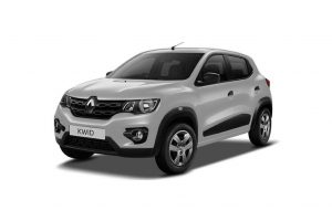 Renault Kwid Review