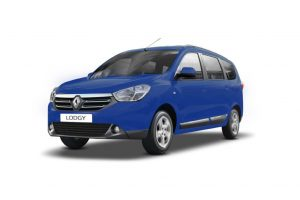 Renault Lodgy Features