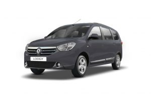 Renault Lodgy Mileage