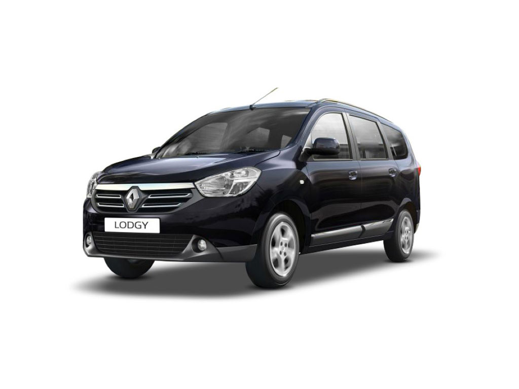 Renault Lodgy Review