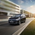 Renault Lodgy Stepway Edition Launch India