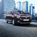 Renault Lodgy Stepway Edition Prices