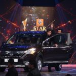 Renault Lodgy Stepway India
