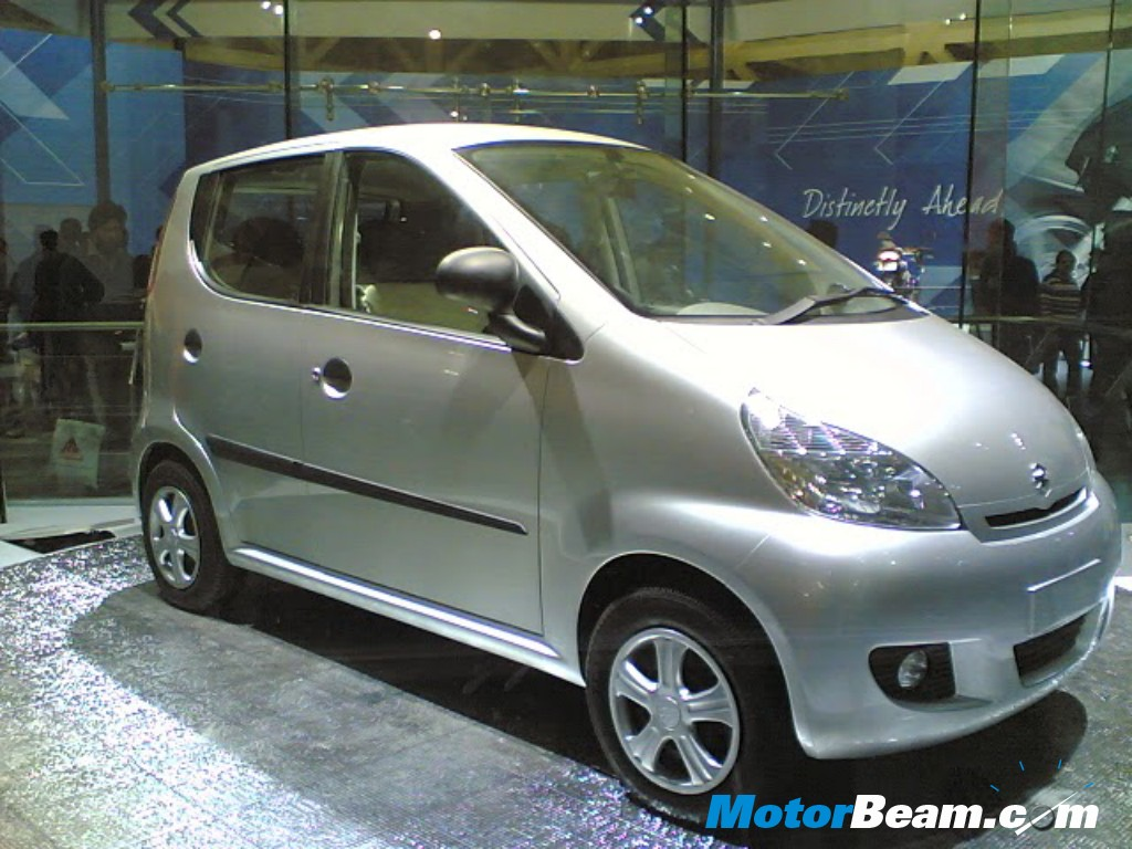 Renault-Nissan & Bajaj Auto Alliance To Roll Out Small Car