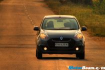 Renault Pulse News