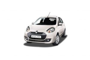 Renault Pulse Features