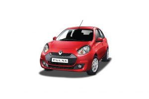 Renault Pulse Mileage