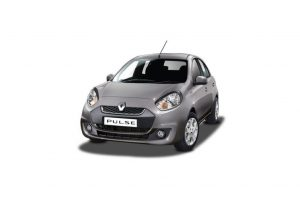 Renault Pulse Price