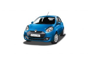 Renault Pulse Review